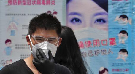 Στα 19 τα νέα κρούσματα στην Κίνα