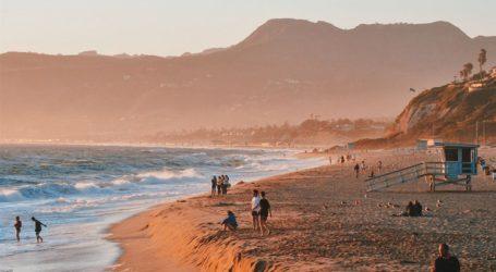 Κλειστές θα είναι το Σαββατοκύριακο οι παραλίες στο Λος Άντζελες