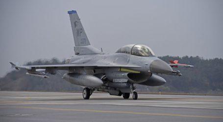 Νέες υπερπτήσεις τουρκικών F-16 πάνω από το Αγαθονήσι και το Φαρμακονήσι