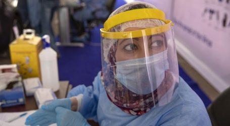 Αυξήθηκαν και πάλι τα κρούσματα κορωνοϊού στην Αίγυπτο