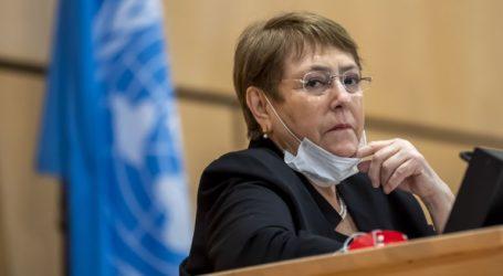 Ο ΟΗΕ επικρίνει την απάντηση στην πανδημία του κορωνοϊού που δόθηκε από τις Κίνα, Ρωσία και ΗΠΑ