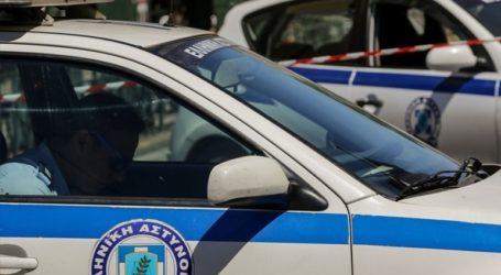 Τέσσερα άτομα συνελήφθησαν με μεγάλη ποσότητα λαθραίων καπνικών προϊόντων