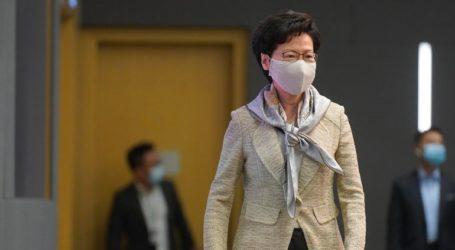 Ο νόμος για την ασφάλεια στο Χονγκ Κονγκ θα τεθεί σε ισχύ σήμερα