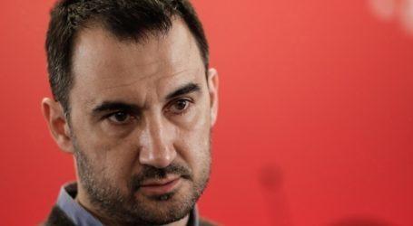 Ο κ. Μητσοτάκης συνεχίζει την κοροϊδία με αόριστες εξαγγελίες
