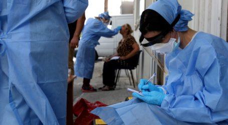 Καταμετρήθηκαν 20 νέα κρούσματα Covid-19 στη χώρα