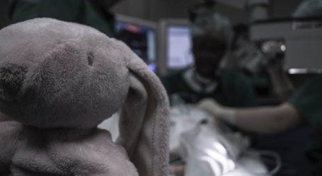 Αγωνία για το χειρουργείο 12χρονου με σοβαρό καρδιολογικό πρόβλημα