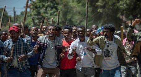 Ταραχές και επεισόδια μετά τη δολοφονία ενός δημοφιλούς μουσικού στην Αιθιοπία