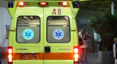 Σοβαρό τροχαίο με κοριτσάκι 4 ετών που παρασύρθηκε από όχημα