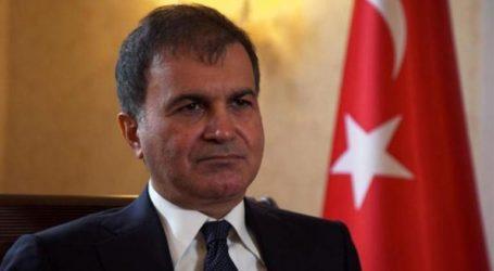 Νέο παραλήρημα Τσελίκ: «Αστεία με τον τουρκικό στόλο δεν μπορείτε να κάνετε