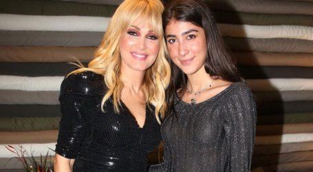 Η απάντηση της κόρης της Θεοδωρίδου για το πάρτι με κορωνοϊό στη Θεσσαλονίκη