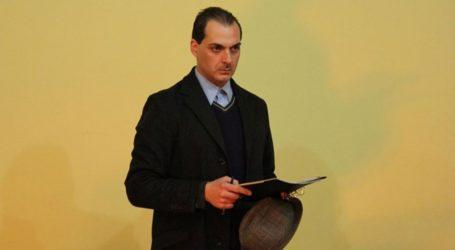 Έφυγε από τη ζωή ο ηθοποιός Διονύσης Μπουλάς
