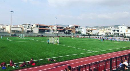 Βόλος: Νέα δεδομένα στη χρήση αθλητικών χώρων