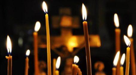 Βόλος: Πέθανε ο Κων. Πράτανος