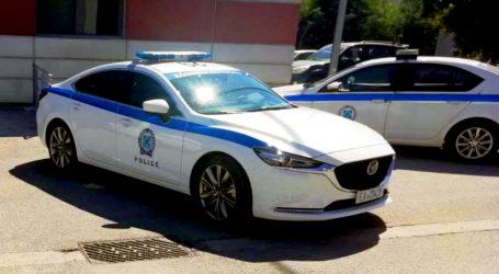 Βόλος: Με 11 νέα οχήματα ενισχύθηκε ο στόλος της Διεύθυνσης Αστυνομίας Μαγνησίας
