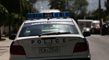 Αργαλαστή: Δύο συλλήψεις για παράνομες οικοδομικές εργασίες