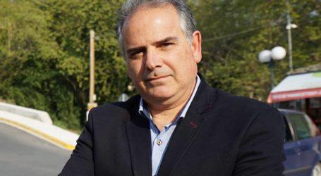 Άρης Σαββάκης: Μία – δύο οικογένειες αντιδρούν στις Σταγιάτες