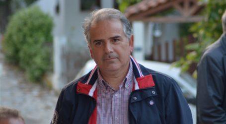 Άρης Σαββάκης: Θα είμαι υποψήφιος πρόεδρος του Επιμελητηρίου Μαγνησίας
