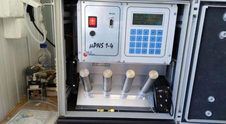 Βόλος: Αυτό το μηχάνημα θα εντοπίσει την προέλευση της δυσοσμίας