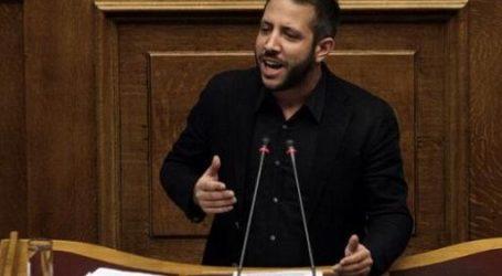 Αλ. Μεϊκόπουλος: Δεν είδε αστυνομική βία στη συγκέντρωση για την αέρια ρύπανση ο Υφυπουργός Προστασίας του Πολίτη
