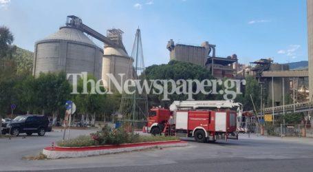 Τώρα: Υπό πλήρη έλεγχο η φωτιά στην ΑΓΕΤ