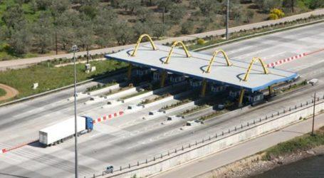 Απαγόρευση κυκλοφορίας φορτηγών σε τμήματα του αυτοκινητοδρόμου ενόψει του εορτασμού του Αγίου Πνεύματος