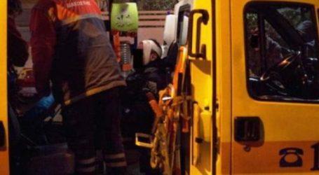 Βόλος: Σοβαρό τροχαίο στη Ν. Ιωνία με θύμα 36χρονο – Νοσηλεύεται στη ΜΕΘ