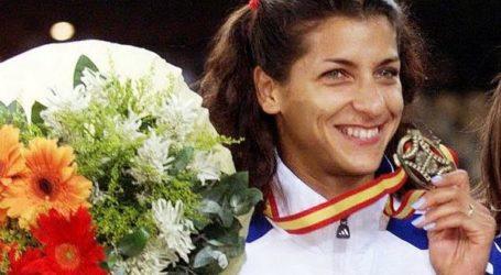 Η Όλγα Βασδέκη για την Ολυμπιακή μέρα