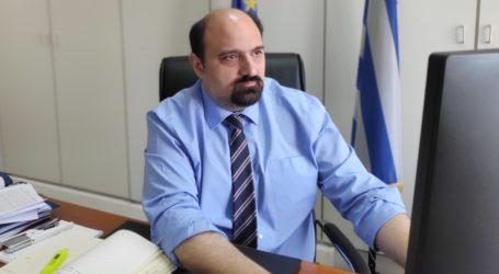 Χρ. Τριαντόπουλος: Φορολογικές διευκολύνσεις για τους πολίτες ώστε να ανταποκριθούν στις υποχρεώσεις τους