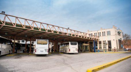 Αυξήθηκε ο μέγιστος αριθμός επιβατών στα ΚΤΕΛ