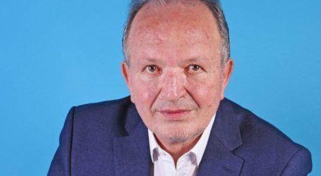 Κατάργηση του μη αναλογικού τέλους επιτηδεύματος ζητά ο βουλευτής της ΝΔ Θανάσης Λιούπης