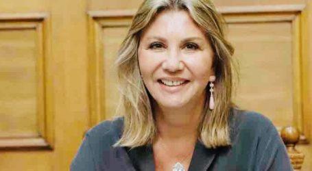 Πρωτοβουλία της Ζέττας Μακρή για την ενίσχυση των ψηφιακών υποδομών και υπηρεσιών στη Μαγνησία