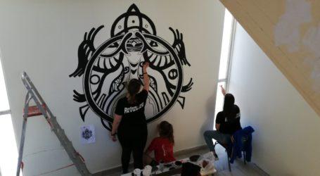1ο ΕΠΑΛ Ν. Ιωνίας: Μαθητές σε ρόλο καλλιτεχνών