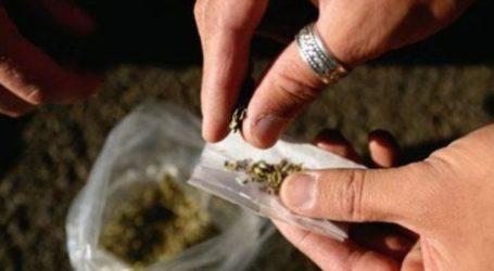 Βόλος: Τρεις συλλήψεις για κατοχή ναρκωτικών