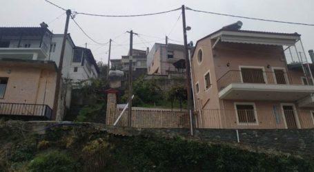 Λάρισα: Ανάστατοι οι κάτοικοι της Καρίτσας από τα αλλεπάλληλα κρούσματα διαρρήξεων και βανδαλισμών – Νέο περιστατικό σήμερα