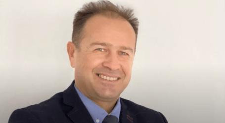 Παραιτήθηκε ο αντιδήμαρχος Χρ. Μάμμος στον Τύρναβο – Ανεξαρτητοποιείται στο δημοτικό συμβούλιο