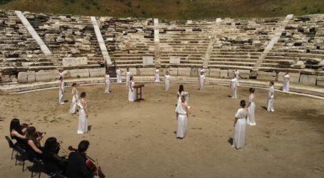 We love Greece: Ένα εντυπωσιακό βίντεο από Λαρισαίο κινηματογραφιστή με τις ομορφιές της Θεσσαλίας και όλης της χώρας