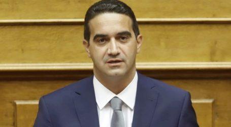 Μιχάλης Κατρίνης: «Η έλλειψη ρευστότητας δημιουργεί ασφυκτικό κλίμα για τις ελληνικές επιχειρήσεις»