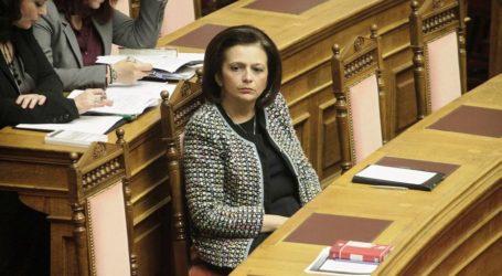 Μ.Χρυσοβελώνη: Ο ΣΥΡΙΖΑ να ξεπεράσει τις ανούσιες φοβίες του και τις προκαταλήψεις