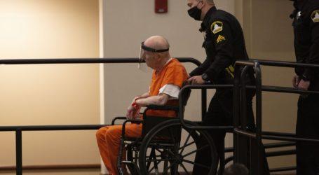Ο «δολοφόνος του Γκόλντεν Στέιτ» δηλώνει ένοχος για να γλιτώσει τη θανατική ποινή