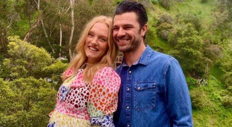 Χρήστος Βασιλόπουλος: Αποκάλυψε το φύλο του μωρού που περιμένουν με τη Σάρα Κόνερ!