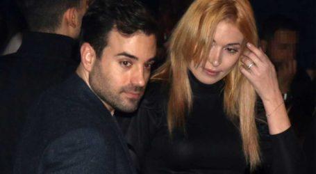 Μικαέλα Φωτιάδη: Μόλις έκανε την πρώτη ανάρτηση με τον σύντροφό της Αλέξανδρο Σπυριλιώτη