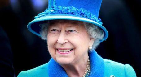 Το μήνυμα της βασίλισσας Ελισάβετ προς τους εθελοντές της Αγγλίας