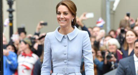 H «επίσκεψη» της Kate Middleton σε κέντρο απεξάρτησης