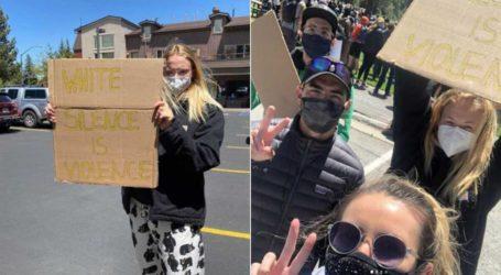 Η Sophie Turner και ο Joe Jonas στηρίζουν έμπρακτα το κίνημα Black Lives Matter