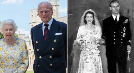 Βασίλισσα Ελισάβετ: Η κοινή φωτογραφία με τον πρίγκιπα Φίλιππο για τα 99α γενέθλιά του