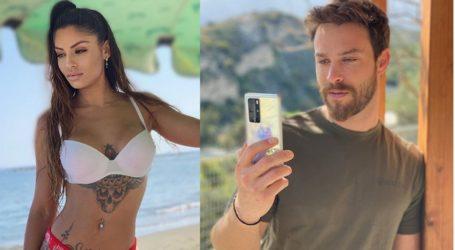 Στέφανος Μιχαήλ – Νάταλι Κάτερ: Είναι το νέο ζευγάρι της showbiz;