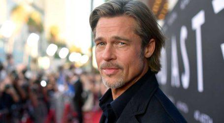 Ο Brad Pitt βρέθηκε στις διαδηλώσεις για τον George Floyd