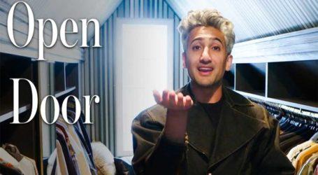 11 celebrities μας δείχνουν τις ντουλάπες τους