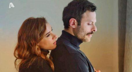 Έρωτας Μετά: Η Κατερίνα απειλεί τον Ηλία προκειμένου να επιστρέψει κοντά της