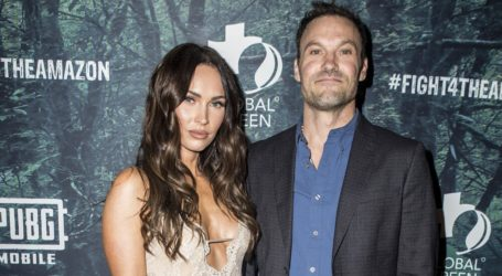 Brian Austin Green: Νέος έρωτας για τον πρώην σύζυγο της Meghan Fox;